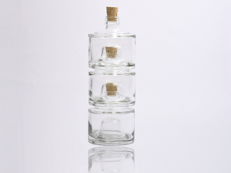 200ml Stacker Bottle