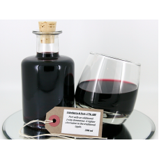Elderberry & Port Liqueur