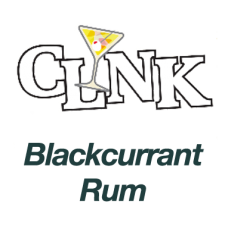 Blackcurrant Rum