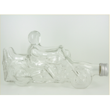 350ml Motorbike Bottle