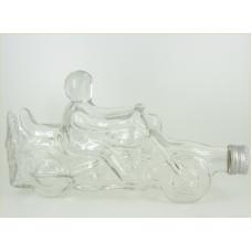 350ml Motorbike Bottle